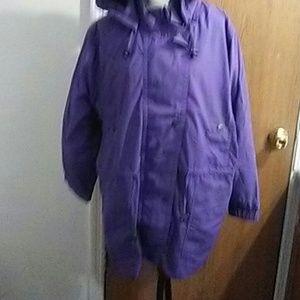 Plus sz coats